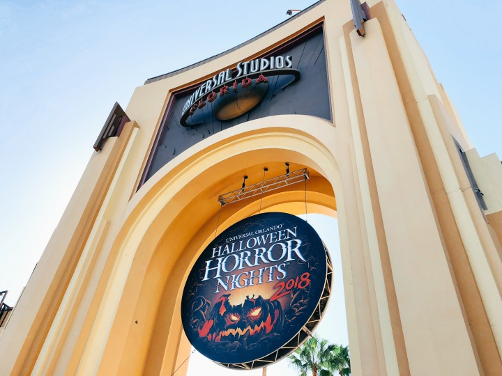 Universal Orlando's Halloween Horror Nights Survival Guide