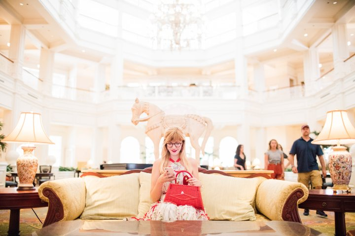 A Day at Disney's Grand Floridian Resort | WDW Resort Guide Series
