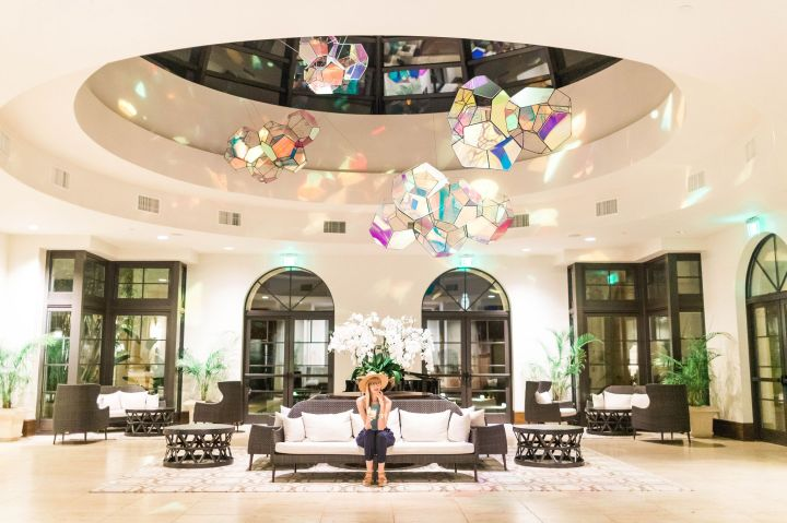 I Know Places | The Alfond Inn